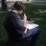 Piotr zdecydował się nastudium drzewa
