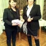 Barbara Wojciechowska iAgnieszka Bełcikowska-Bramowicz