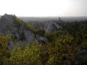 Przepiękna Jura Krakowsko-Częstochowska