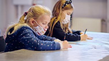 DZIECIĘCA AKADEMIA ARTYSTYCZNA wszechstronna edukacja plastyczna dzieci