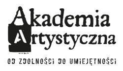 Akademia Artystyczna - sztuki plastyczne dla dzieci i młodzieży